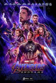 Download Film dan Movie Avengers: Endgame (2019) Subtitle Indonesia