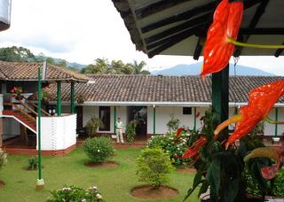 Yanaconas Colombia