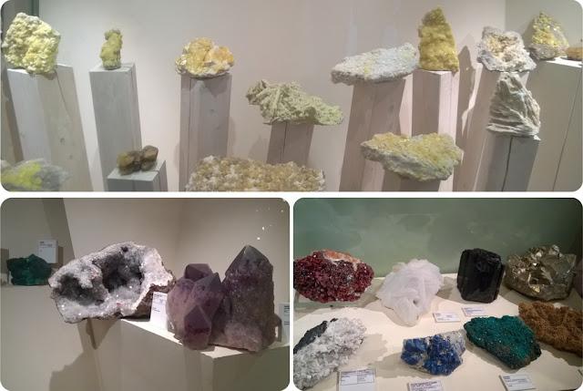 minerali e bambini