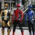 Novos atores e nome do Megazord de Power Ranger Beast Morphers revelados