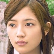 Haruna Kawaguchi sebagai Kaori Fujimiya