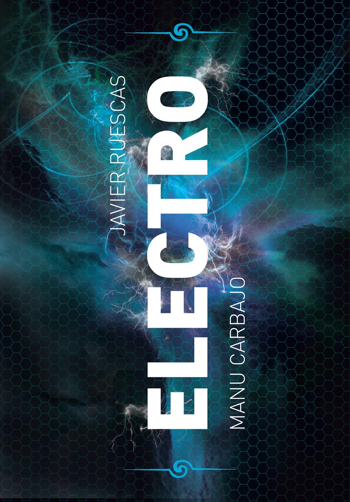 """Reseña """"Electro"""""""