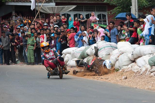 FOTO : Lori Race Cup Sukabumi