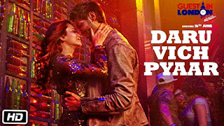 Daaru Vich Pyaar – HD Video song from Movie Guest Iin London