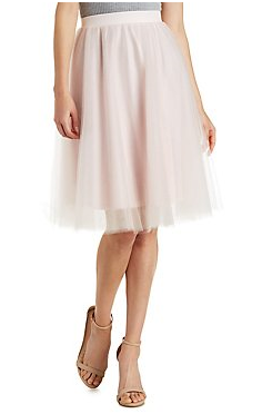 http://www.charlotterusse.com/product/Bottoms/Skirts/Tulle-Full-Midi-Skirt/pc/3390/c/0/sc/2633/321931.uts?refinementValueIds=Color:pink