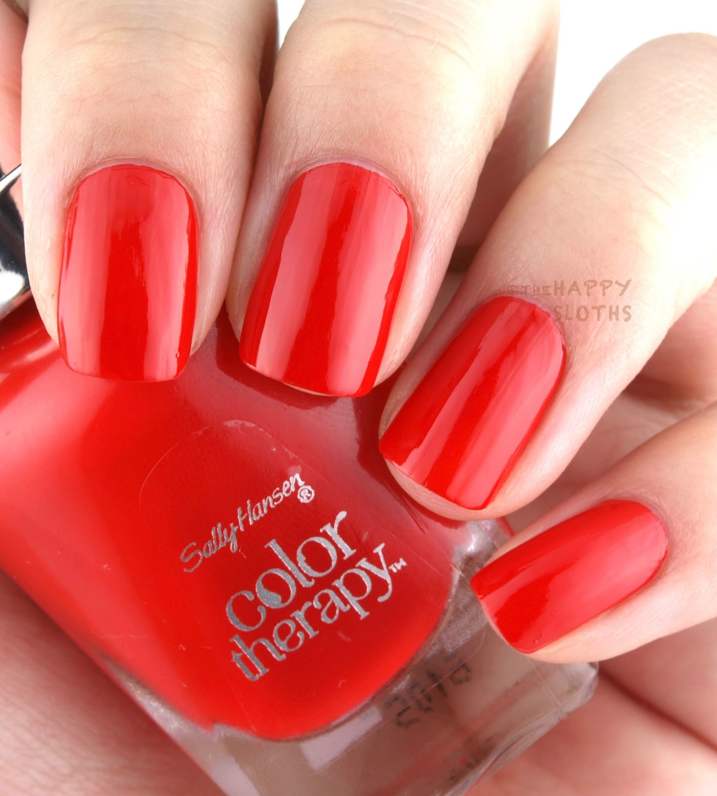 Colour therapy for high bp - One Of My Favorite Shades From This Collection Red Iance Is A Sizzling Red Orange The Formulation Is Top Notch It Is Ultra Pigmented And Creamy