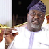 This Is Why Police arrests Local government administrator over failed assassination attempt on Dino Melaye