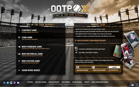 Out of the Park Baseball 3 2019 pc game Img-4