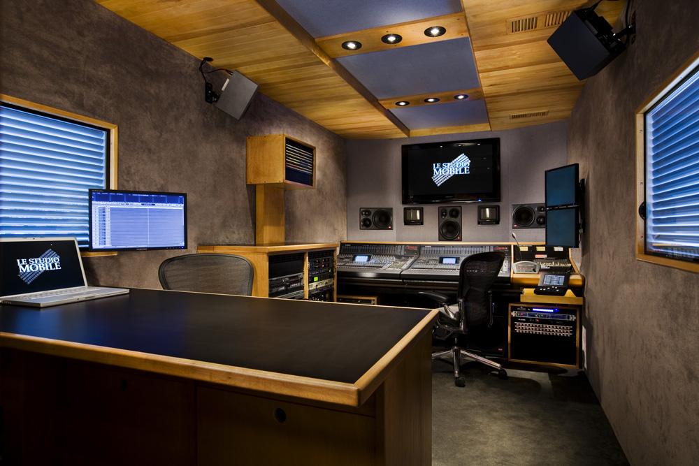 l 39 aventurier de l 39 audio studios mobiles les poids lourds