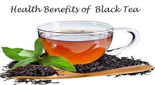 Benefits of Black tea in Hindi/Urdu.