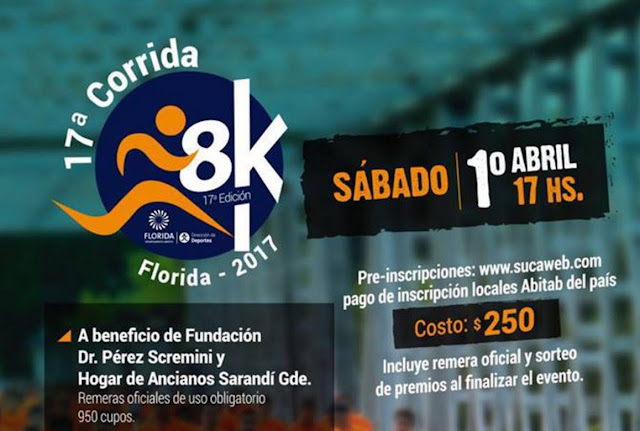 8k Florida (17ª ed., 01/abr/2017)