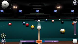 International Snooker PC Game