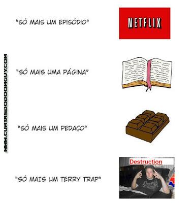 Só mais um Terry Trap