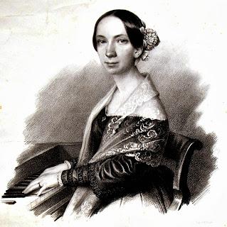 Emilie Mayer (1812-1883)