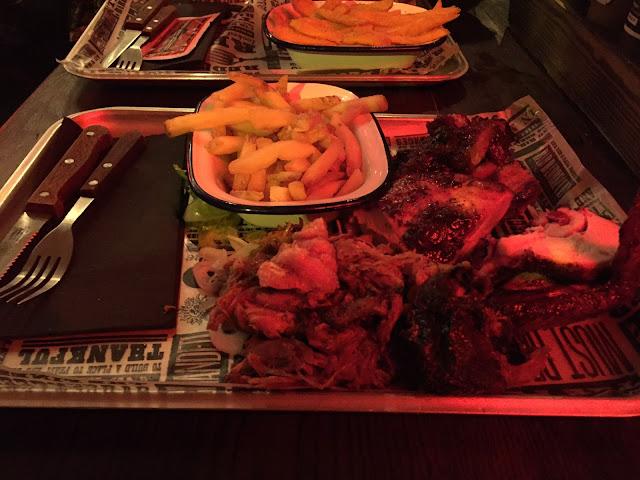 Red's True Barbecue - Shoreditch