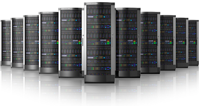Server webhosting Indonesia