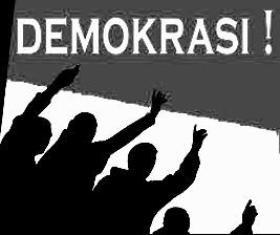 Defenisi dan Pengertian Budaya Demokrasi