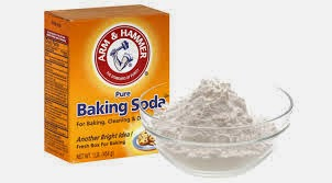 baking soda for healthy hair growth