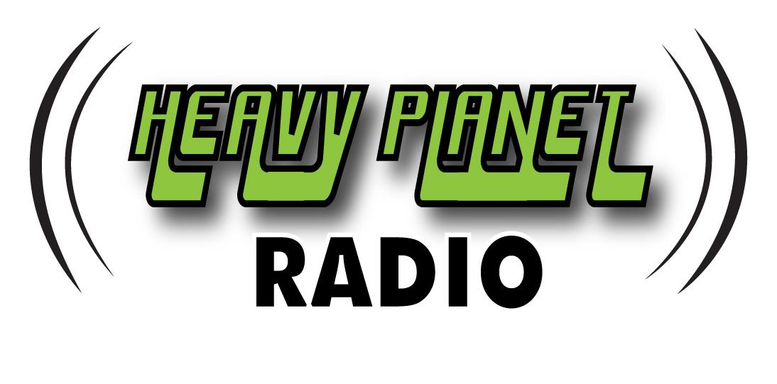 Heavy Planet Radio Now On MixCloud