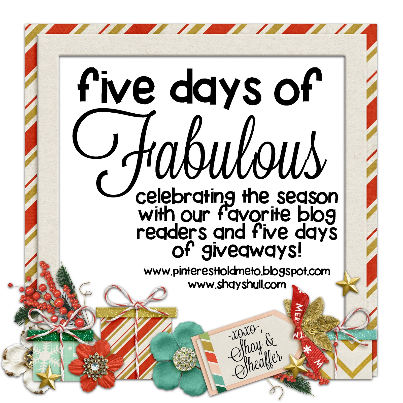 , 5 Days of Fabulous: Daily Life & Kendra Scott