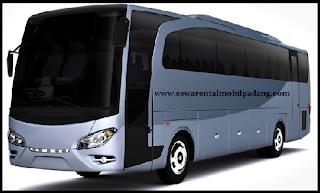 Sewa Bus Pariwisata di Banda Aceh