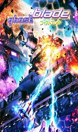 Ghost Blade HD pc game - Ghost.Blade.HD-SKIDROW