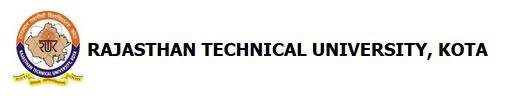 Rajasthan Technical University (RTU) Results 2017 Download at rtu.ac.in