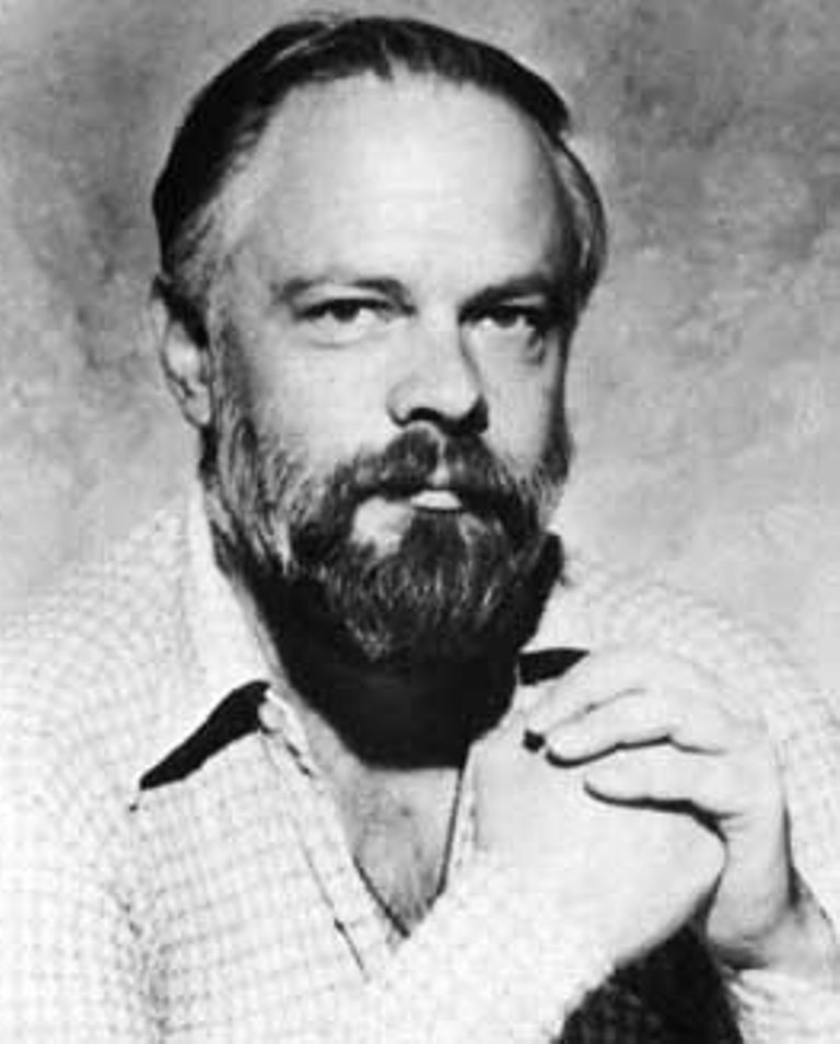Philip K. Dick: The Cookie Lady.