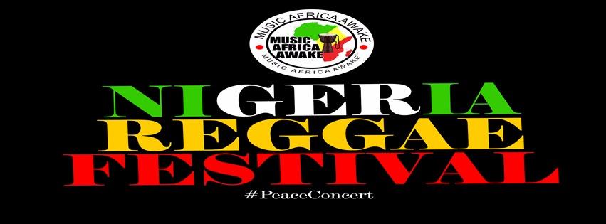 Historia Do Reggae Nigeria Reggae Festival