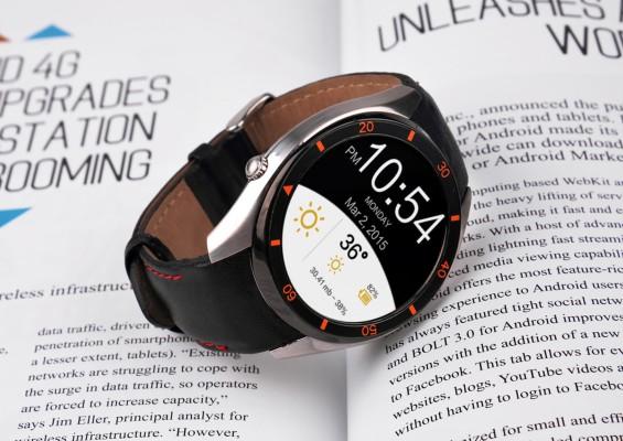▷[Análisis] IQI I8, Opiniones y Review de un smartwatch 4G con cámara integrada en rebajas