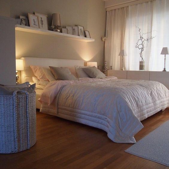Decoração, Variedades, decoração do quarto, quarto de casal, decoração de quarto de casal, dicas de decoração,