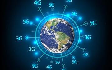 Tecnologia 5G - um desastre preste acontecer?