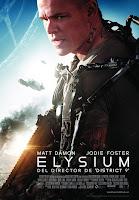 ELYSIUM (Neill Blomkamp-2013)