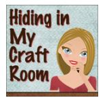 Hiding In My Craft Room Challenge
