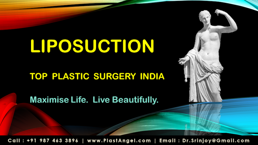 Top Liposuction India | Best Liposuction Kolkata - Dr Srinjoy Saha
