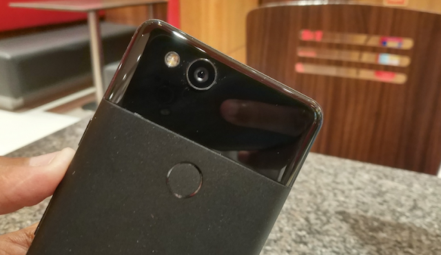 February Update Brings Pixel Visual Core to All Apps on the Google Pixel 2 and Pixel 2 XL