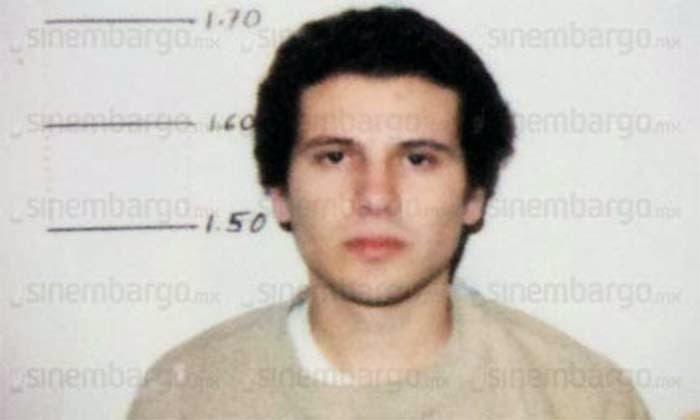 """El """"Chapito"""" Iván Archivaldo Guzmán hijo del """"Chapo"""", """"Siento que mi padre es… 'buena persona'"""""""