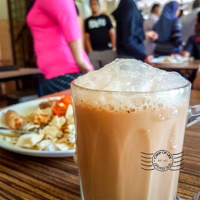 Cargas Cafe Bayan Lepas