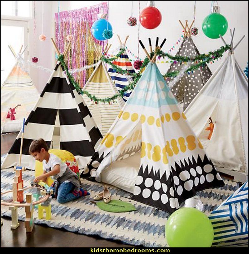 Decorating theme bedrooms - Maries Manor: party