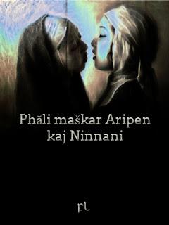 Phăli maškar Aripen kaj Ninnani Cover