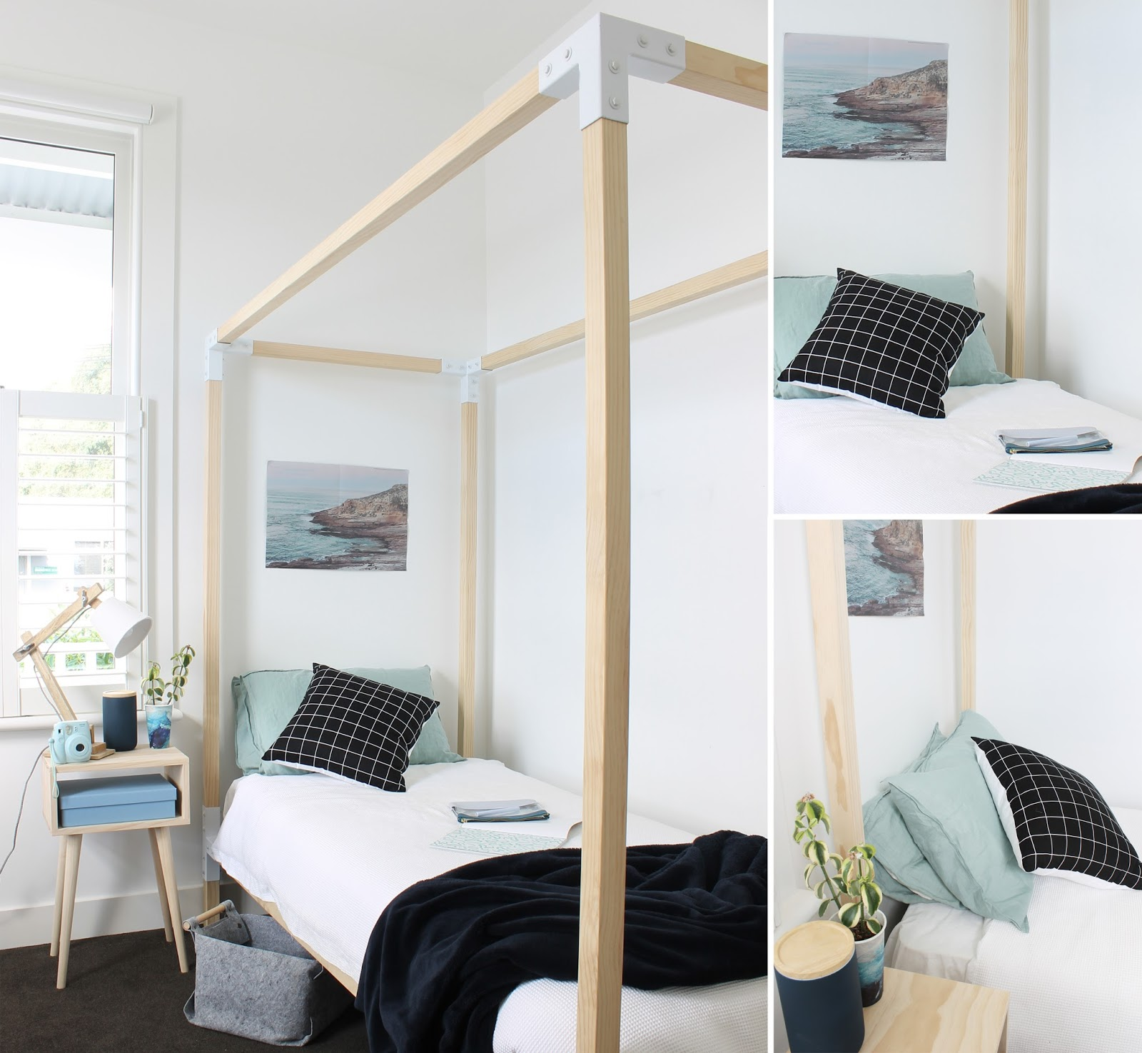 3 Colour Palettes For Your Room