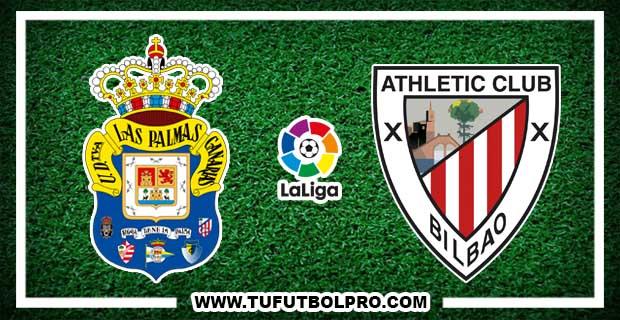 Ver Las Palmas vs Athletic Club EN VIVO Por Internet Hoy 28 de Noviembre 2016