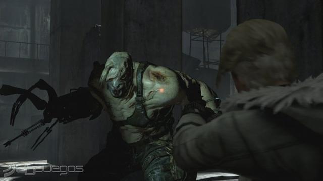 Resident Evil 6 Xbox 360 Español Descargar 2012