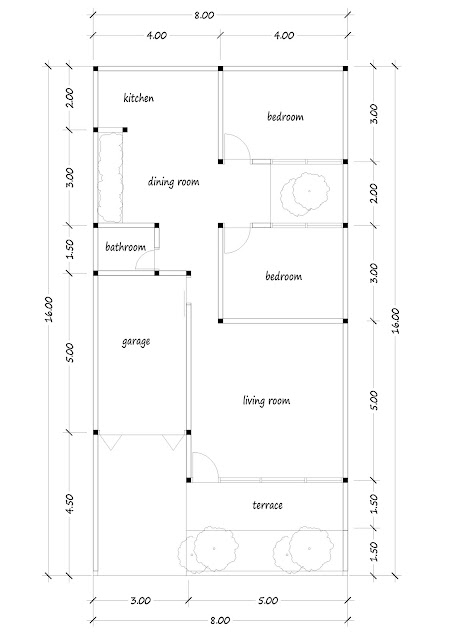 house plan collection 88