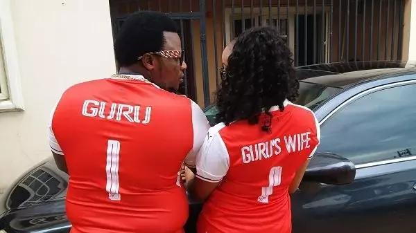 Popular Pastor marries third wife 4