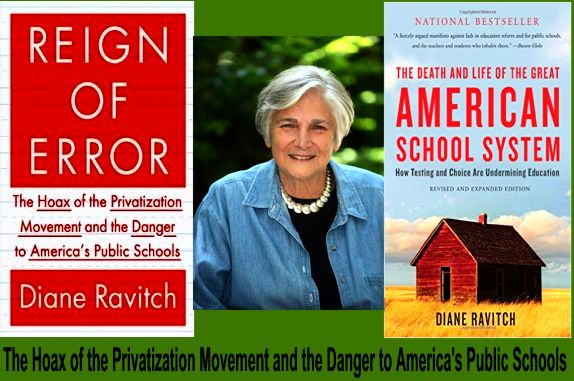 Diane Ravitchs Review Of Ghosts In >> Big Education Ape You Have Read Diane Ravitch S Blog But Did You
