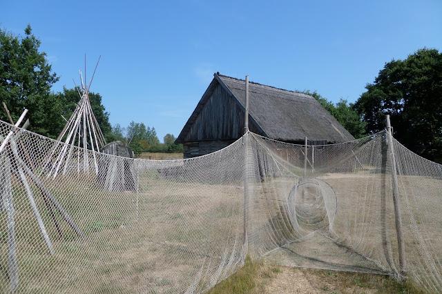 Słowiński Park Narodowy co zwiedzać
