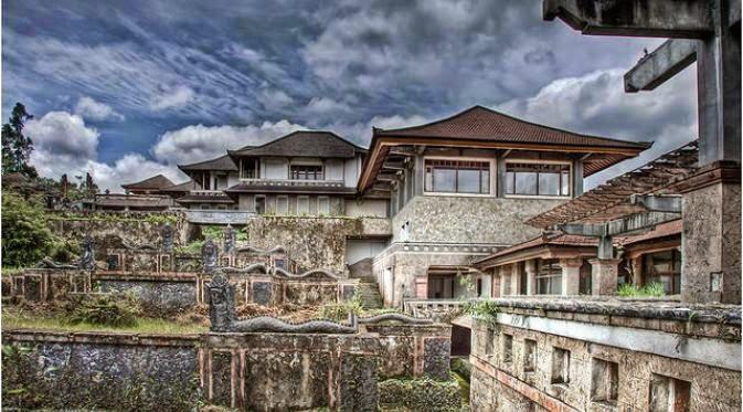Tempat Paling Angker Di Bali