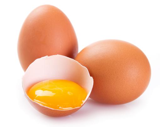 Manfaat Telur untuk kesehatan dan kecantikan