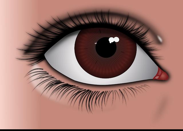حل سريع لانتفاخ العين